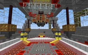 Redstone Hub